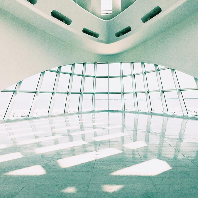 Glasreinigung: Fensterreinigung und Rahmenreinigung