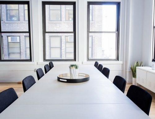 Reinigungsfirma Bruchsal: Professionelle Fensterreinigung & Büroreinigung