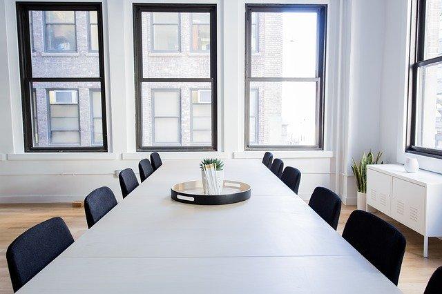Reinigungsfirma für Büroreinigung und Unterhaltsreinigung