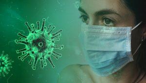 Hygiene: Desinfektion gegen Corona-Virus COVID-19