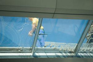 Glasdach Reinigung Karlsruhe Maseg 2020