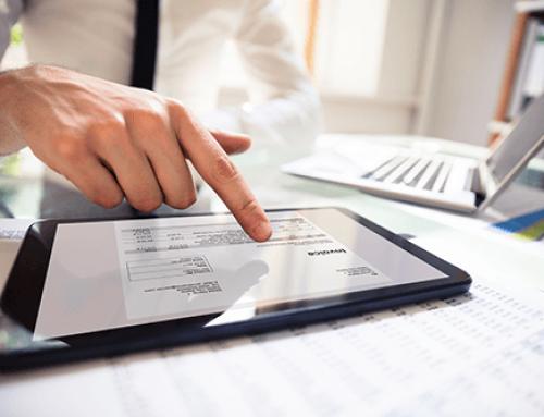 Digitale Nachhaltigkeit: Papierlose Buchhaltung und Abrechnung