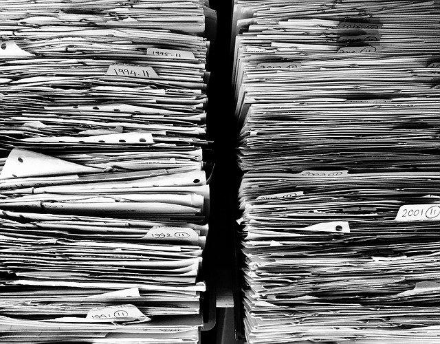 Papierlose Abrechnung als Beitrag zum Umweltschutz