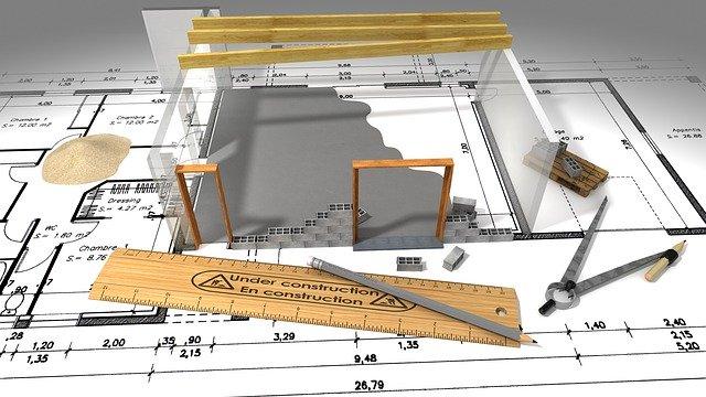Bauendreinigung nach Renovierung, Umbau & Neubau