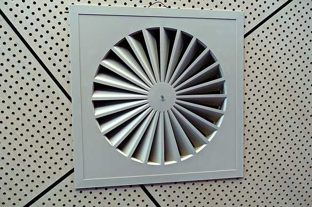 Brandschutzreinigung Küchenabluft Lüftungssysteme