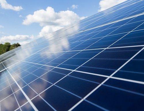 Nachhaltige Energieversorgung: Photovoltaik & Umweltschutz