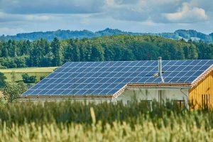 Fachbetrieb für Photovoltaik Reinigung