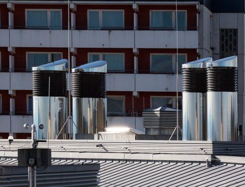 Brandschutzreinigung: Aufzugsschächte, Küchenabluft & Lüftungsanlagen