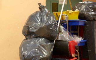 Abfallvermeidung in der Gebäudereinigung 2