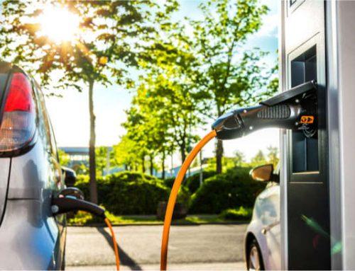 E-Mobilität in Waghäusel: 6 neue E-Ladestationen für Elektroautos am Netz!