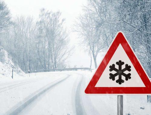 Schneeräumpflicht: Wann muss der Winterdienst erledigt werden?