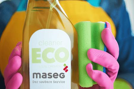 ÖKO Unterhaltsreinigung der Maseg GmbH