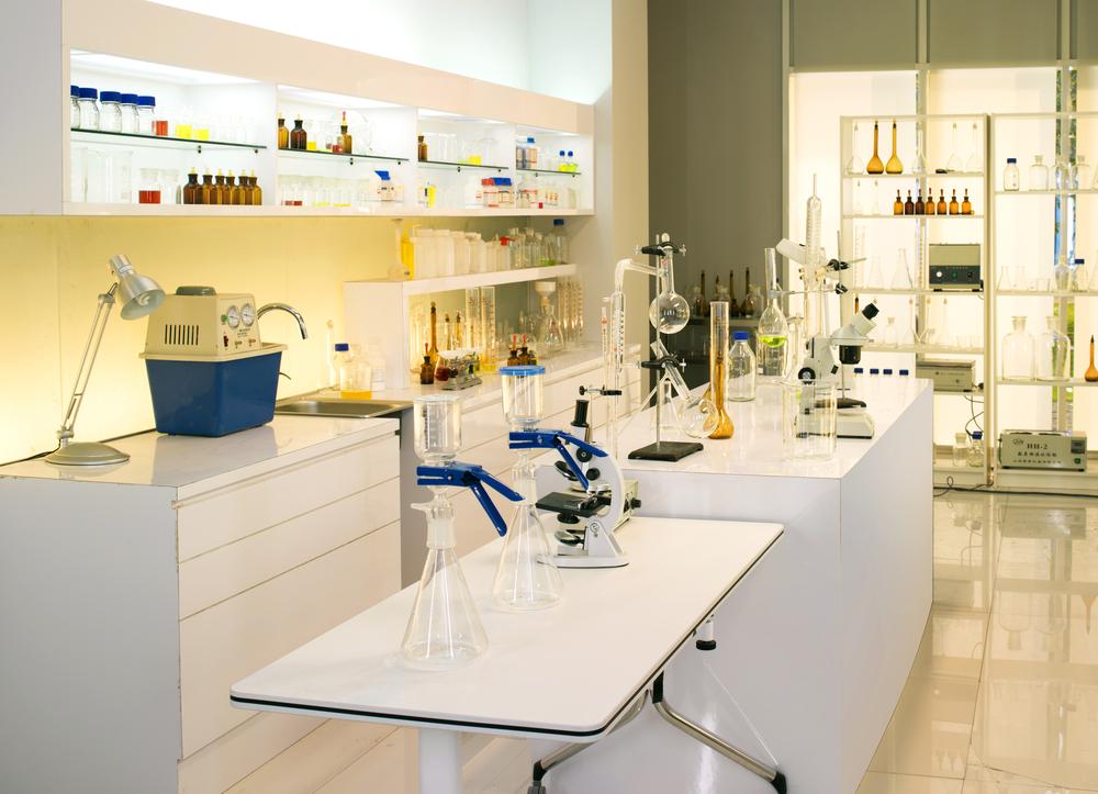 Praxisreinigung und Laborreinigung vom Experten